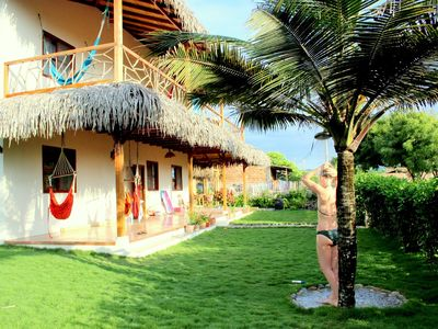 Photo for 2BR House Vacation Rental in Las Tunas, Manabi