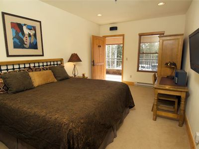 Photo for 1BR House Vacation Rental in Mountain Village, Colorado