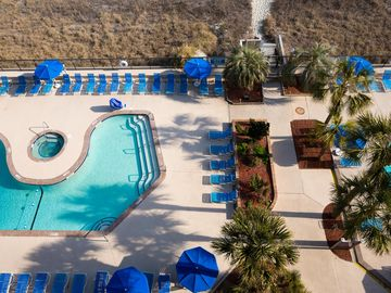 Peppertree Ocean Club (North Myrtle Beach, South Carolina, United States)