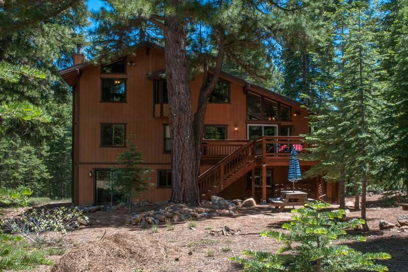 Baugher - Truckee Home ~ RA44985