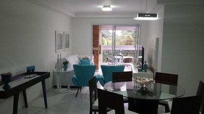 Photo for ACCOMMODATION AND QUIET TRANQUILITY OF 3 ROOMS RIVIERA DE SORORO