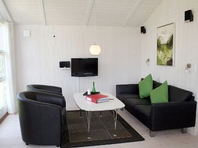 Photo for 2BR House Vacation Rental in Skovmose Strand