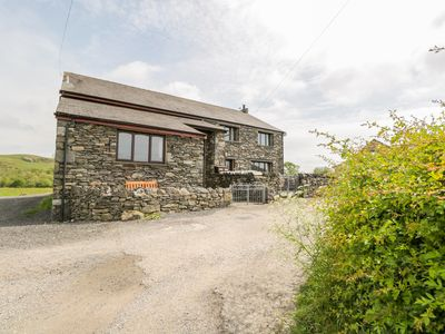 Photo for Green Hills Lodge, ULVERSTON
