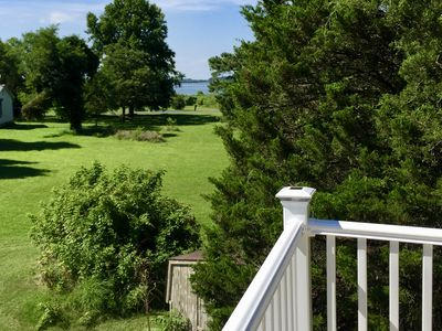 Photo for DOLCE VIDA -KENT ISLAND HOME WITH POOL AND OCEAN VIEW-sleeps 12