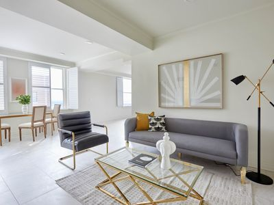 Photo for Sonder | Canal Street | Modern 1BR + Rooftop
