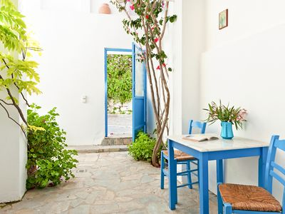 Photo for The IconPainter's Temple Apartment in Koroni by JJ Hospitality