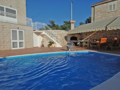 Photo for Best Holiday in the Villa with Terrace and Nice Swimming Pool