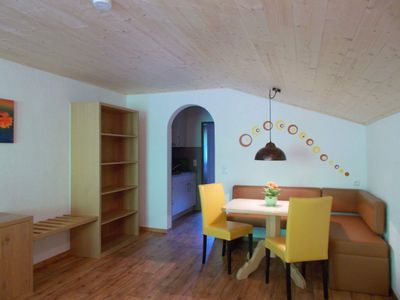 """Photo for Apartment -1 bedroom DU / WC No. 3 """"Edelweiss"""" - Berghof fields"""