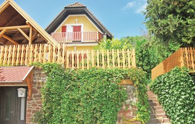 Photo for 3 bedroom accommodation in Szigliget