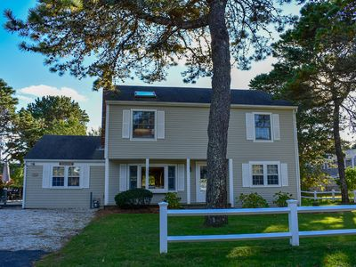 Photo for Santucket 77-Five bedroom home only .3 miles to West Dennis Beach