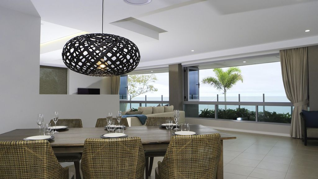 Aqua Aqua Luxury Penthouses