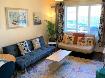 Hip Cozy 1br With A Garden Ideal Location In The Heart Of Williamsburg