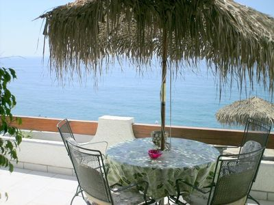 Photo for OceanFront penthouse $109w/day $119 week/end /nt.699.00/wk free wifi & phone.