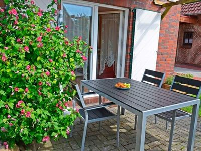 Photo for Apartment / app. for 2 guests with 45m² in Wangerland (94332)