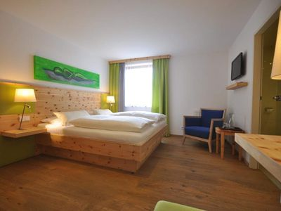Photo for kl. Double room with shower od. Bathroom, WC - Tyrol, Impuls Hotel