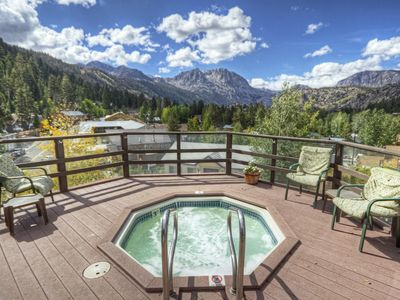 Photo for Cozy Condo w/ Scenic Views & Nearby Mountain Activities for All Seasons
