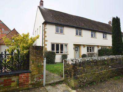 Photo for 3 bedroom Cottage in Cerne Abbas - 74803