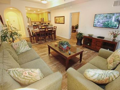 Photo for 3 bedroom - Premium Condo by Disney World