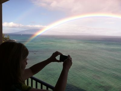 Photo for MAUI's CLOSEST CONDO to the WATER  -  June 23-30th
