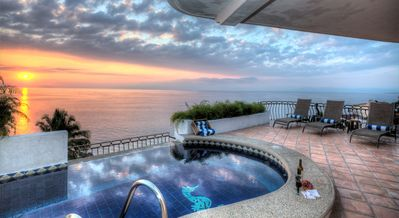 Photo for We Slashed Our Nightly Rate! Hurry & Book FULL Ocean Views From Every Room Staff