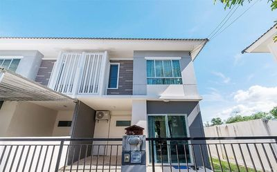 Photo for Thalang Town Home 3 bed near Thanyapura