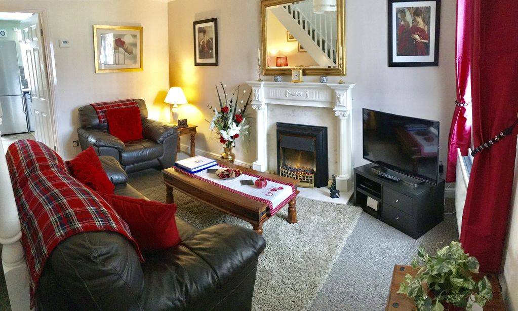 rachael s rest cosy comfortable home from home a warm welcome