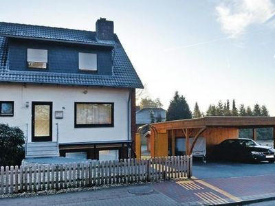 Photo for Terraced house, Faßberg  in Lüneburger Heide - 12 persons, 3 bedrooms
