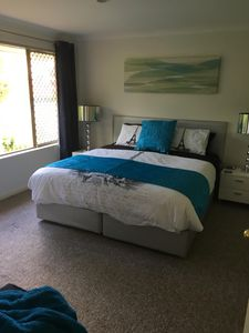 Photo for Joondalup Budget beauty  Close to city ,beach, hospital ECU  Pet friendly  NBN