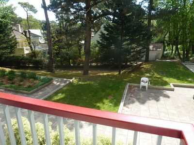 Photo for T3 LA BAULE 60m2 with balconies, 500m from the beach and 600m from the train station