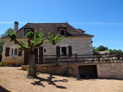 Photo for Country house with exceptional panorama