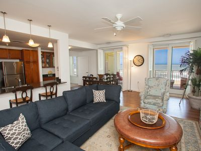 Photo for A204 Oceanfront Oasis