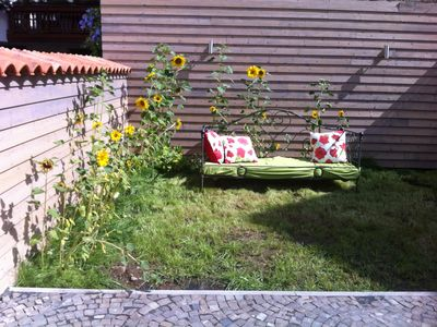 Photo for Holiday house with small garden on the Moselle