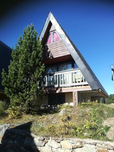 Photo for Small chalet ----------