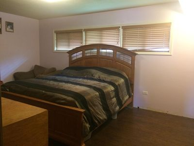Photo for 2BR House Vacation Rental in St Anthony, Idaho
