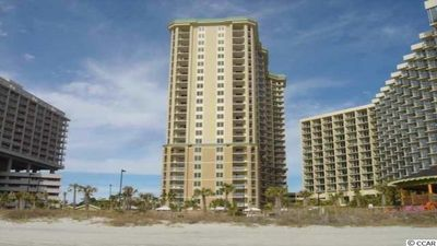 Photo for BOOK FOR SUMMER-ACCESS TO HILTON POOLS!  3BR Club Level Ocean View -Royale Palms