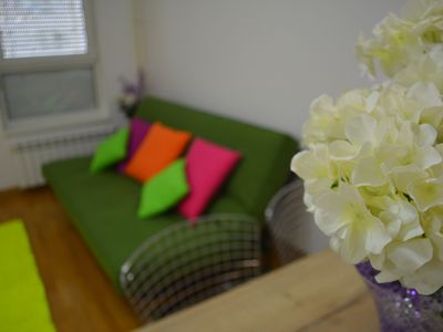 Photo for Belville brand new luxury apartment with FREE PARKING