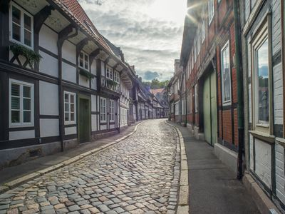 Photo for Peters Island in Oldtown of Goslar