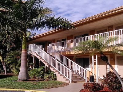 A perfect Florida setting for your vacation