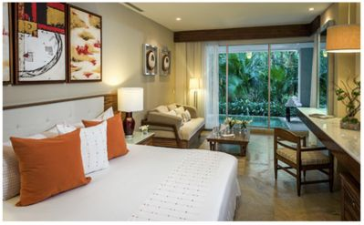 Photo for One Bedroom Suite @ The Grand Bliss Riviera Maya