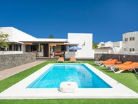 Overall we had a lovely time the Villa was exactly described and we couldn't want any more. It ...