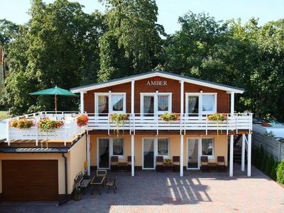 Photo for Holiday Dziwnów for 3 people with 1 bedroom - Holiday