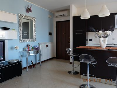 Photo for Casa Francesco - Two-room apartment in the heart of Umbria