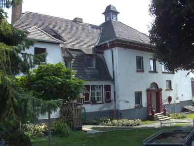 Photo for Cozy spacious apartment (75m2), located on large lake, Geiseltalsee