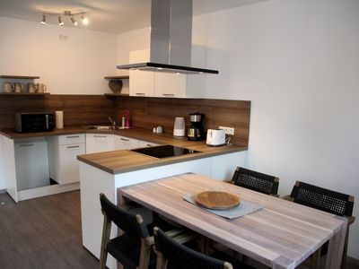 Photo for New apartment in the heart of Dörflein