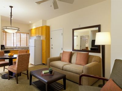 Photo for One bedroom Villa at Westin Rancho Mirage