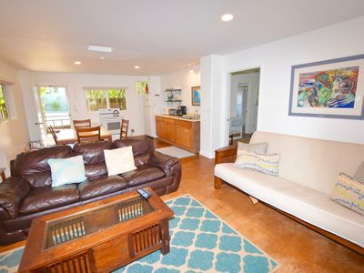 Photo for Tropical One Bedroom Getaway!