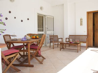 Photo for Holiday home Onde Bianche Apartment Archimede