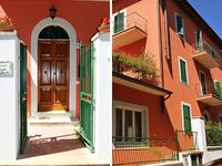 Beautiful apartment in lovely town
