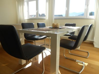 Photo for Apartment to max. 6 people - holiday Ebnet