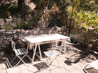 Photo for 2BR House Vacation Rental in Fontaine-De-Vaucluse, Provence-Alpes-Côte-D'Azur